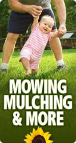 MTFY Mowing and Mulching