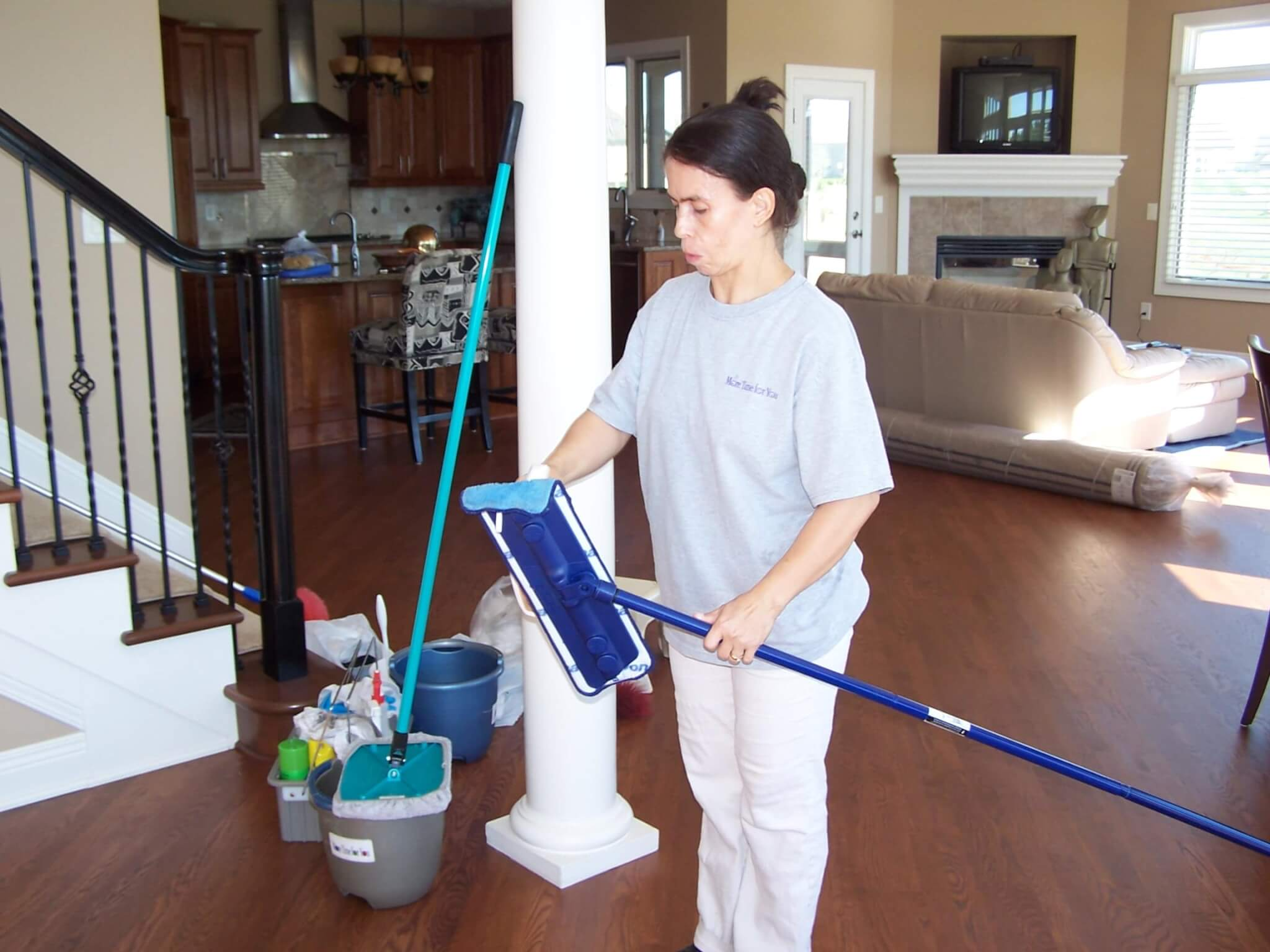 House Cleaning & Home Maid Service Dublin, Powell & Columbus 12 ...