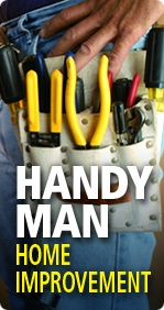 Handyman - Dublin and Powell