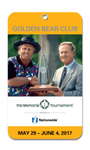 Dublin, OH - Home of the Memorial Tournament